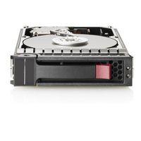 "HP 600GB 6G SAS 10K rpm SFF SC Enterprise, Serial Attached SCSI (SAS), 600 GB, 6,35 cm (2.5""), 7,57 cm, 1,56 cm, 11,87 cm"