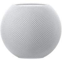 Apple HomePod mini, Apple Siri, Rund, Weiß, Voller Bereich, Berührung, Kabellos