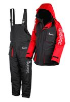 Imax Thermo Suit Gr. XL 2-teilig Thermoanzug Winteranzug