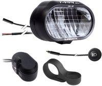 Supernova M99 Mini Pro 25 E-Bike Frontlicht black