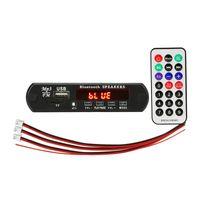 1x FM Radio Bluetooth Lautsprecher Verstärker Modul MP3 Decoder Board Musik