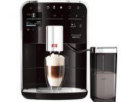 Melitta F 75/0-202 Caffeo Barista TS Kaffeevollautomat  1.8 L 15 bar Schwarz