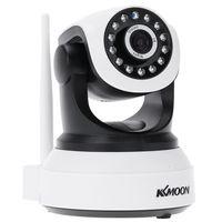 HD 720P Megapixel Wireless WiFi Pan Tilt Netzwerk IP Cloud Indoor Kamera Baby Monitor
