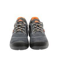 KAM-LITE Herren Arbeitssicherheitsschuhe S1P Composite Toe Cap Schuhe Leichte Arbeitsschuhe rutschfeste /ölbest/ändige Arbeitsschuhe K/üchen-Sicherheitsschuhe BAU-Sicherheitsschuhe