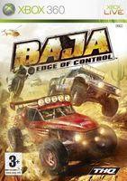 THQ Baja: Edge of Control, Xbox 360