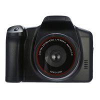 Digitalkamera 720P 16X ZOOM Digitalkamera 720P 16X ZOOM DV Neue Digitalkamera 720P 16X ZOOM Praktische schwarze Blitzlampe
