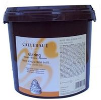 Callebaut - Rollfondant White Icing - 1 x 7 kg im Eimer