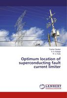 Optimum location of superconducting fault current limiter