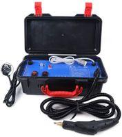 Reinigungsmaschine 3000W 100°C-130°C Handheld Hochdruckreiniger Dampfreiniger Multifunktionaler Hochtemperatur Handdampfreiniger Steam Cleaner