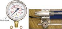 Hazet Hochdruck-Manometer 4932-101