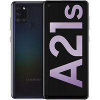 Samsung Galaxy A21S A217 4GB RAM 64GB - Black Android Smartphone Handy