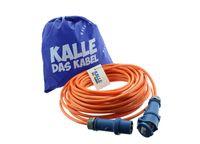 CEE Verlängerung KALLE Blue SIGNAL 2,5mm² 50 Meter