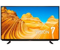 Grundig 55geu7990c tv 55'' 4k ips hdr smart tv hdmi ethernet usb
