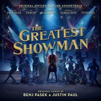 OST/Various-The Greatest Showman