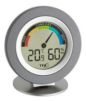 TFA Dostmann 30.5019 'Cosy' digitales Thermo-Hygrometer