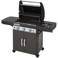 Campingaz 3 Series Classic EXSE, Grill ,schwarz/silber, Modell 2020