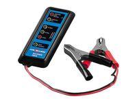 ANSMANN Power Check KFZ-Batterietester für 12V Autobatterien mit LED-Anzeige