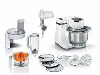 Bosch MUMS2EW40 MUM Serie 2 Küchenmaschine