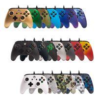 PowerA Xbox One PC Controller Black, Farbe:Sapphire Fade
