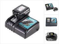 Makita Power Source Kit 18V mit 1x BL1850B Akku 5,0Ah + DC18RC Ladegerät