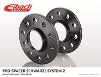 EIBACH Spurverbreiterung für MINI Schrägheck (F56) für BMW X1 (F48)