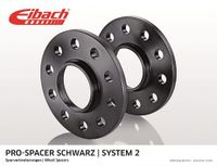 EIBACH Spurverbreiterung für AUDI A5 Sportback F5A A5 F53 R8 4S A8 4N2 4N8