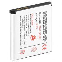 Akku passend für Sony Ericsson S500i, 700mAh