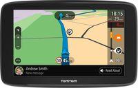 TomTom Go Basic EU 6 Zoll Navigationsgerät