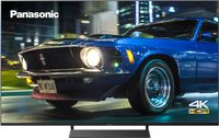 Panasonic 4K Ultra HD LED TV 126cm (50 Zoll) TX-50HXW804, Triple Tuner, HDR, Smart TV