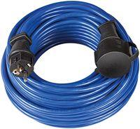 Brennenstuhl Brema x  x  Verlängerungskabel IP44 25m blau AT-N05V3V3-F 3G1,5, 1169820