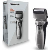 Panasonic ES-RW33-H503 Elektrorasierer Rasierer mit Ladestation