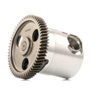 RIDEX Ölpumpe für JEEP COMPASS MK49
