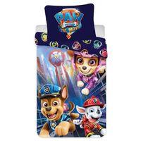 Paw Patrol Kinderbettwäsche Größe 100 × 135 cm