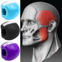 3 Stk Jawline Übung Jawlineme Übung Fitness Ball Hals Gesicht Toning Kiefergröße Level 1 bis Level 3