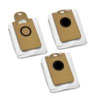 Proscenic  Staubsaugerbeutel passend für M7 Pro Filterbeutel 3er Pack