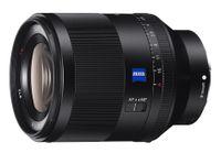 Sony Planar T* FE 50mm F1.4 ZA, SLR, 9/12, 0,45 m, E mount, 1,4 - 16, Auto/Manuell