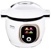 Krups Cook4Me + Intelligenter Multikocher Cz7101