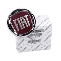 Original Fiat Emblem Logo Plakette Kühlergrill Punto Evo 2009-2011 735578440