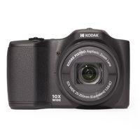 Kodak Pixpro FZ101 Schwarz, Farbe:Schwarz