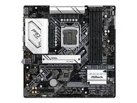 ASRock H570M Pro4 - Motherboard - micro ATX - LGA1200-Sockel - H570