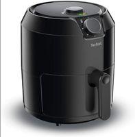 TEFAL Easy Fry EY2018 - Heißluftfritteuse - 4,2 l - 1,2 kg - 80 °C - 200 °C - 60 min