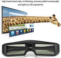 3D Aktive Shutter Gläser G06-BT Virtual Reality Gläser Bluetooth Signal besonders für  3D TV Smart TV
