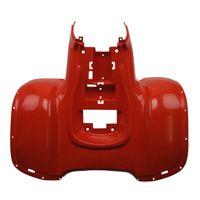 AEON Heckverkleidung, rot 61000-156-R507