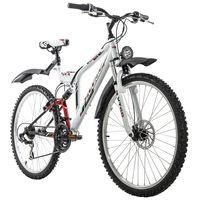 Mountainbike Fully ATB  21 Gänge Zodiac 26 Zoll KS Cycling 575M, 576M, 574M
