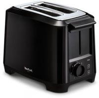 Tefal TT1408 Toaster Uno schwarz