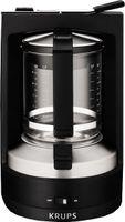 Krups KM4689 - Filterkaffeemaschine - 1,25 l - 850 W - Schwarz