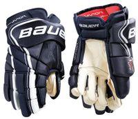 Bauer Vapor 1X Lite Pro Handschuhe Senior, Größe:13 Zoll, Farbe:schwarz