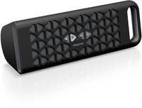 Creative MUVO 10 - Lautsprecher - tragbar - drahtlos - Schwarz