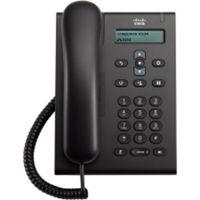 Cisco CP-3905 CP-3905= Telefon, Rufnummernanzeige, Freisprechfunktion, Ethernet
