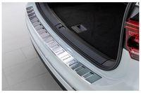 Ladekantenschutz mit Abkantung für VW Tiguan 2 und Allspace ab Bj.2016-